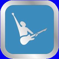 I Really Like Guitars - Logo